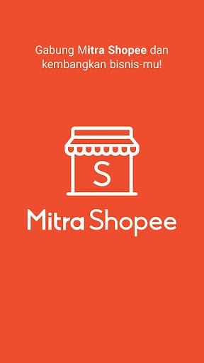 Mitra Shopee: Jual Pulsa, Voucher Game, PPOB Murah