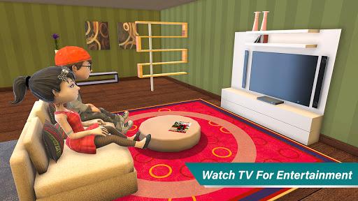Granny Simulator 3d - Grandma Lifestyle Adventure  screenshots 4