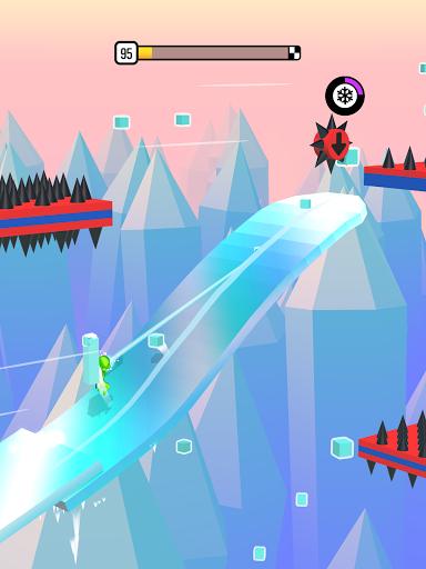 Freeze Rider 1.5 screenshots 9