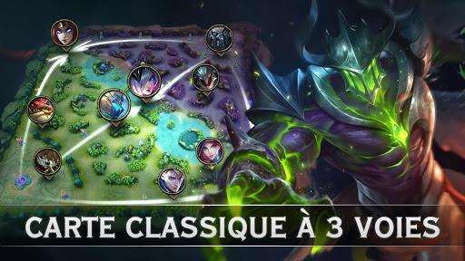 Code Triche Mobile Legends: Bang Bang (Astuce) APK MOD screenshots 2