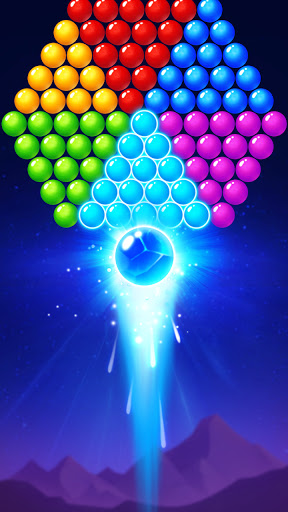 Bubble Shooter android2mod screenshots 4
