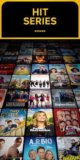 Peacock TV – Stream TV, Movies, Live Sports & News screenshots 2