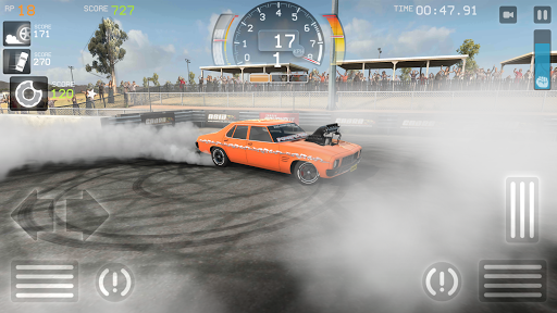 Torque Burnout  Screenshots 6