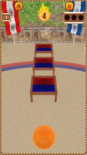 SURVIVOR Island Games 1