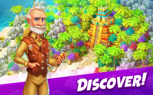 Lands of Adventure screenshots 1