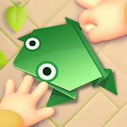 Paper Fold Puzzle