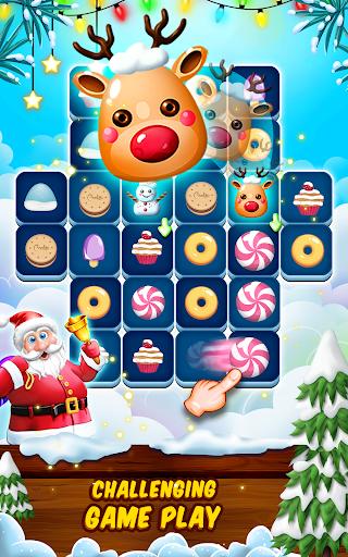 Christmas Candy World - Christmas Games screenshots 20