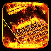 Flames Keyboard 2021  Icon
