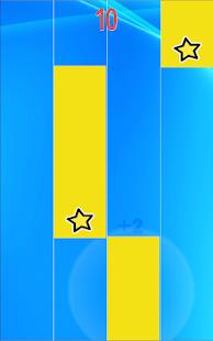 Boku no Hero Academia Piano Tiles 1 Screenshots 7