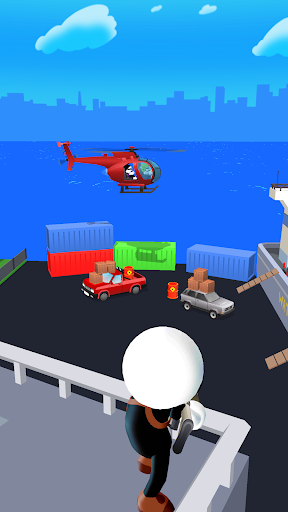Johnny Trigger - Sniper Game apkpoly screenshots 4