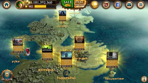 Game of Thrones Slots Casino - Slot Machine Games  screenshots 7