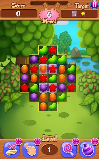 Jelly Mania: The Jelly Smashing Game  screenshots 1