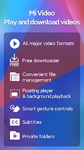 Download Mi Video  Play For Your Pc, Windows and Mac 1