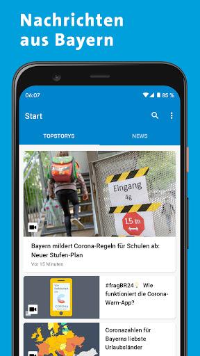 Br24 Nachrichten Apps On Google Play