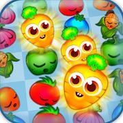 Fruit Splash Match 3: 3 In a Row