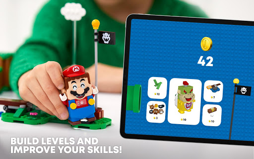 LEGOu00ae Super Mariou2122 screenshots 12