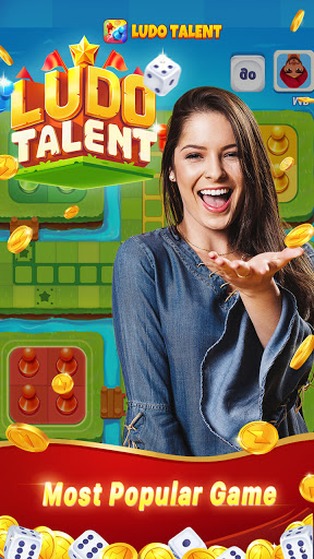 Ludo Talent- Online Ludo&Voice Chat 2.12.2 screenshots 1