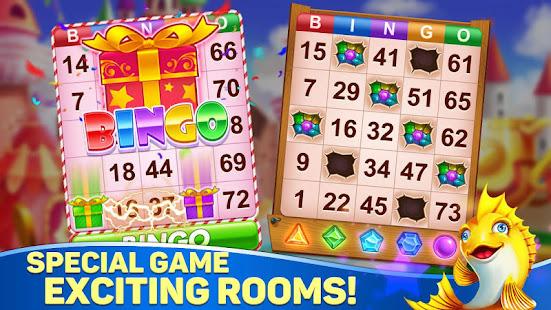 Bingo Fun - 2021 Offline Bingo Games Free To Play 1.0.9 Screenshots 3