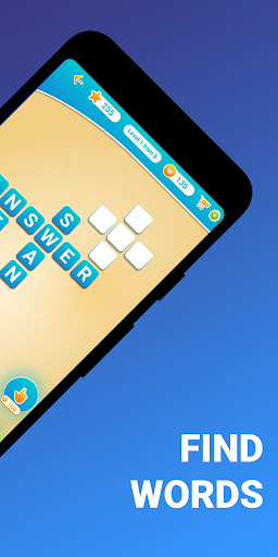 Words from word: Crosswords. Find words. Puzzle  Screenshots 2