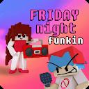 Addons friday night funkin MCPE