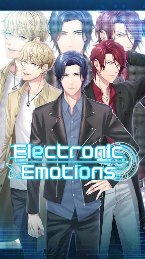 Electronic Emotions! Anime Otome Virtual Boyfriend 2.1.8 screenshots 5