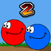 Red Blue Game 2