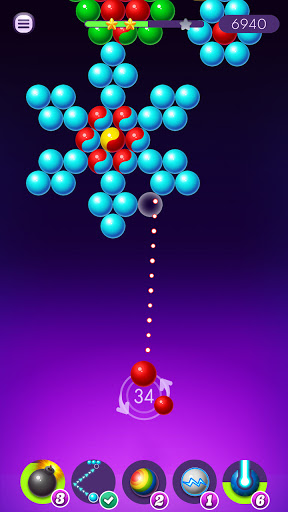 Bubble Shooter Mania 1.0.19 screenshots 14