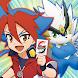 バディスマ!! ~スマホでスタート!バディファイト!~ トレーディングカードゲーム - Androidアプリ