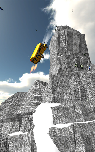 Stunt Truck Jumping 1.8.1 screenshots 10