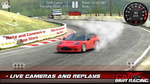 CarX Drift Racing Lite 1.1 screenshots 4
