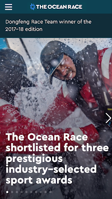 The Ocean Raceのおすすめ画像1
