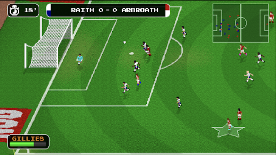 Retro Goal 0.9.6 screenshots 2