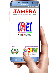 Mobile Missing ( TAMRRA For Pc (Download On Computer & Laptop) 1