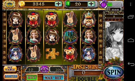 Slots - Magic Puppet Free Online Slot Machines For PC Windows (7, 8, 10, 10X) & Mac Computer Image Number- 12