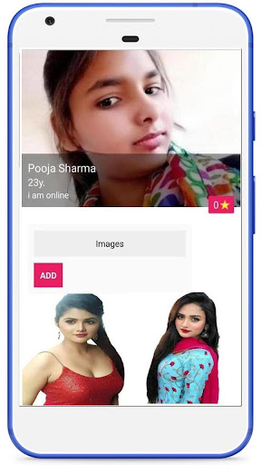 Indian Hot Girls Chat - Online Desi Girls  Screenshots 3