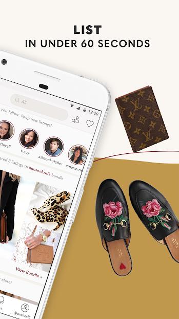 Poshmark - Buy & Sell Fashion screenshot 1