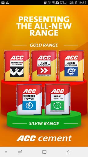 ACC Dealer Connect  screenshots 1