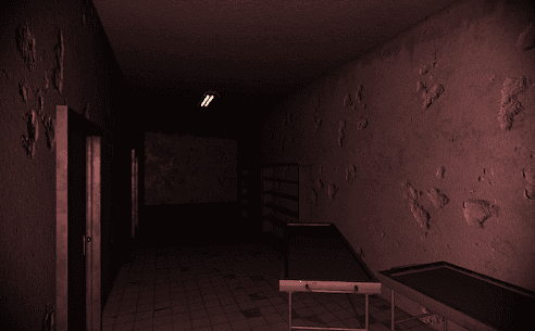 UNREST : 3D Escape Horror Hack Game Android & iOS 5