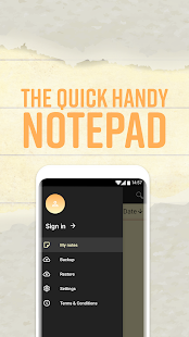 Notepad – Notes and Checklists