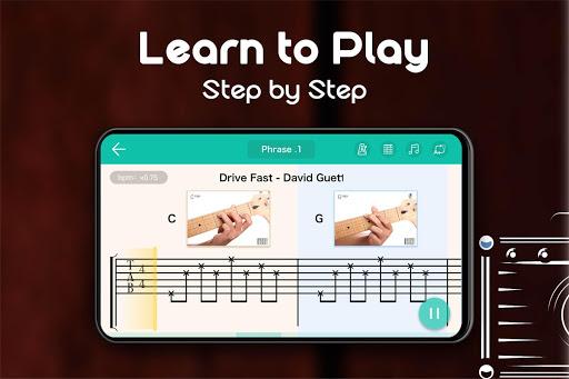Real Guitar - Free Chords, Tabs & Music Tiles Game 1.5.4 Screenshots 24