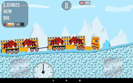 Trucker Joe 0.1.96 screenshots 18