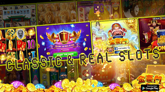 Rich City Games-Slots , Leisure, Casino, Las Vagas 2021.24.0 screenshots 1