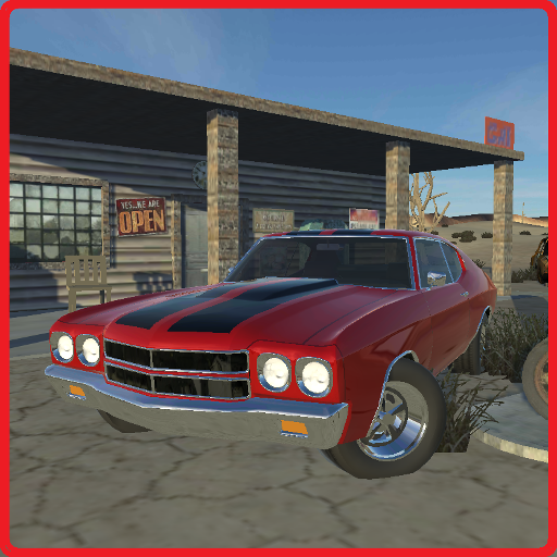 Baixar Classic American Muscle Cars para Android