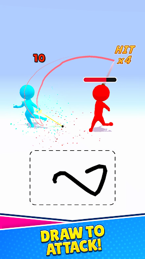 Draw Duel goodtube screenshots 3