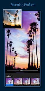 Adobe Lightroom – Photo Editor & Pro Camera 4