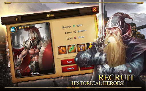 Age of Warring Empire  screenshots 10