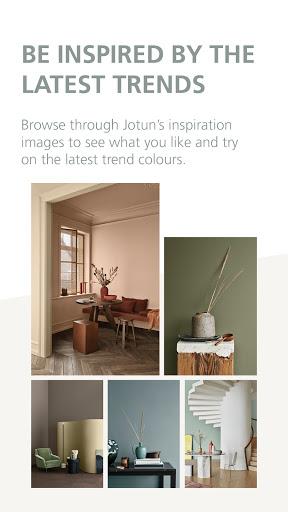 Jotun ColourDesign  Screenshots 2