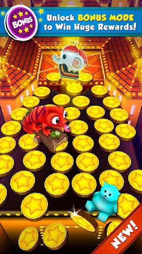 Coin Dozer - Free Prizes 23.8 Screenshots 3