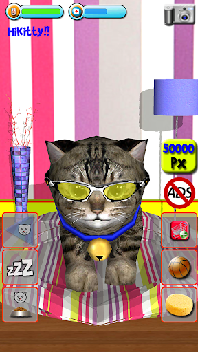Kitty lovely   Virtual Pet For PC Windows (7, 8, 10, 10X) & Mac Computer Image Number- 24