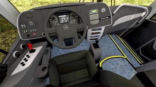 Euro Bus Driving Real Similator 2021  screenshots 14